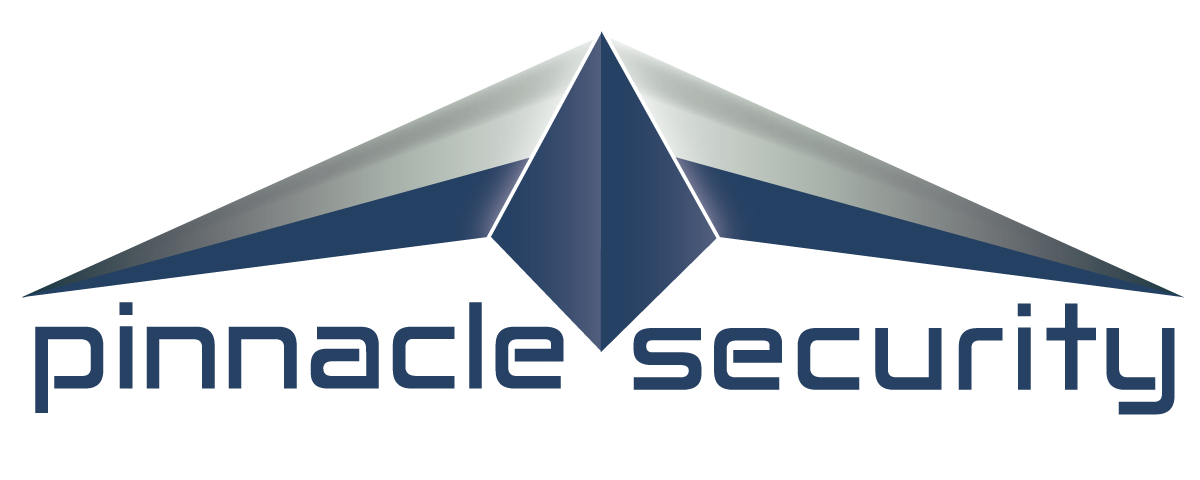 Pinnacle Security Logo
